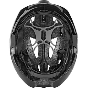 HJC Ibex 2.0 Road Helmet matt/gloss black